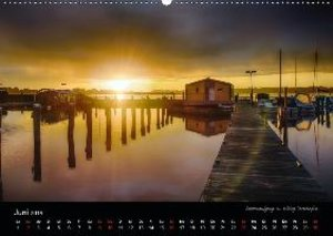 Schleswig - Schleistadt mit Flair (Wandkalender 2019 DIN A2 quer