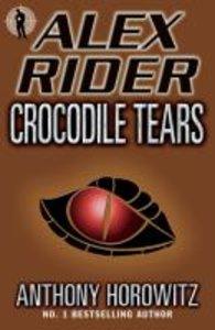 Alex Rider 08. Crocodile Tears