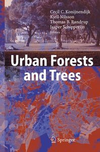 Urban Forests and Trees