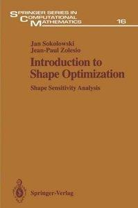 Introduction to Shape Optimization