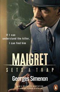 Maigret, Maigret Sets a Trap, TV Tie-in