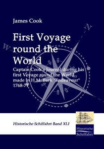 First Voyage around the World