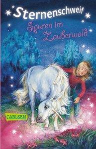 Sternenschweif 11: Spuren im Zauberwald