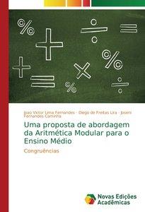 Uma proposta de abordagem da Aritmética Modular para o Ensino Mé
