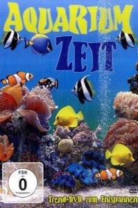 Aquarium Zeit, 1 DVD