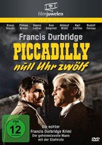 Piccadilly null Uhr zwölf, 1 DVD