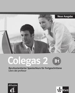 Colegas 2 Neue Ausgabe