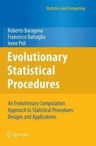 Evolutionary Statistical Procedures