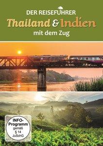 Thailand & Indien-Der Reiseführer