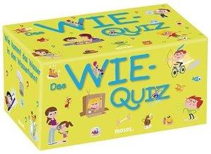Das Wie-Quiz