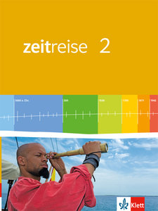 Zeitreise - Neue Ausgabe für Rheinland-Pfalz, Saarland. Schülerb
