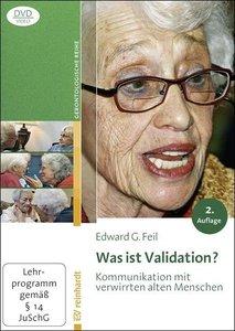 Was ist Validation?