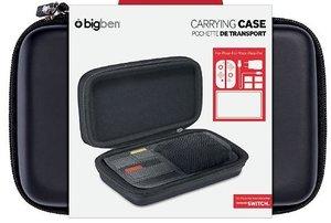 CARRYING CASE für Nintendo Switch, Tasche, NSW, schwarz