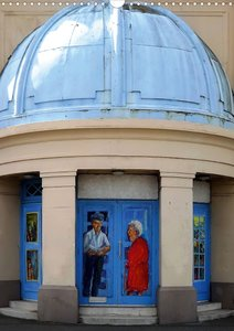 Englands bezaubernde Türen / Englands gorgeous Doors (Posterbuch
