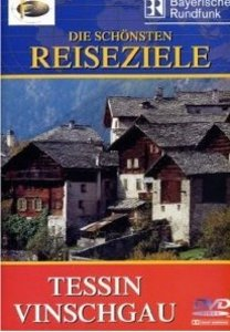 Tessin - Vinschgau