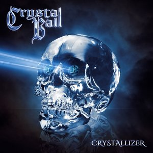 Crystallizer (Limited Digipak)