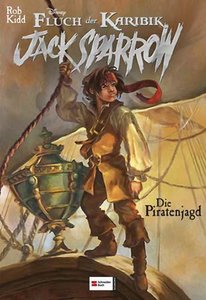 Jack Sparrow 03. Die Piratenjagd