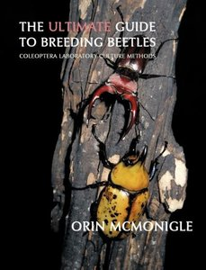 The Ultimate Guide to Breeding Beetles: Coleoptera Laboratory Cu