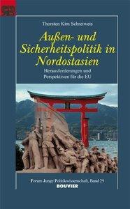 Außen- und Sicherheitspolitik in Nordostasien