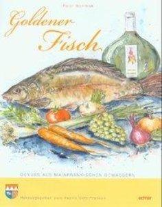 Goldener Fisch