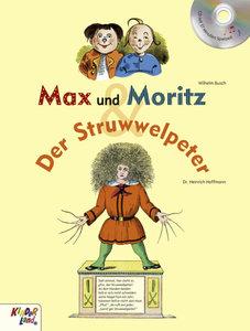 Max und Moritz, Der Struwwelpeter