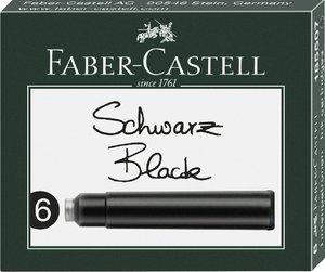 Tintenpatronen Standard schwarz 6er