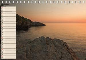 Mallorca - Traumhafte Balearen Insel (Tischkalender 2019 DIN A5