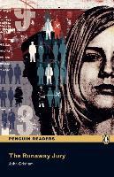 Penguin Readers Level 6. The Runaway Jury - zum Schließen ins Bild klicken