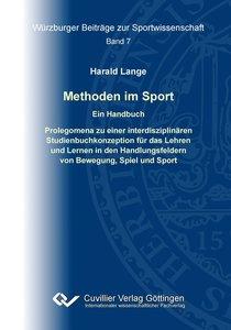 Methoden im Sport