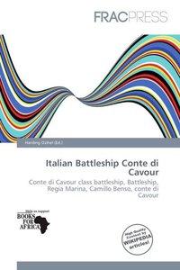 ITALIAN BATTLESHIP CONTE DI CA