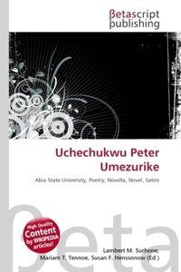 Uchechukwu Peter Umezurike