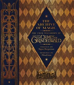 Fantastic Beasts: The Crimes Of Grindelwald - Case Of Beasts 2