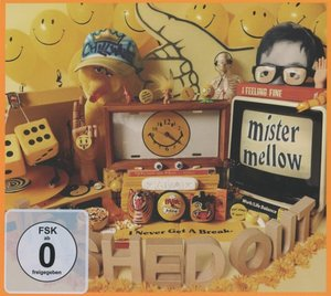 Mister Mellow (CD+DVD)