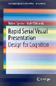 Rapid Serial Visual Presentation
