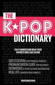 The KPOP Dictionary