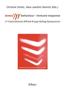 Stress, Behavior and Immune Response