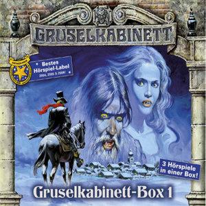 Gruselkabinett-Box 01