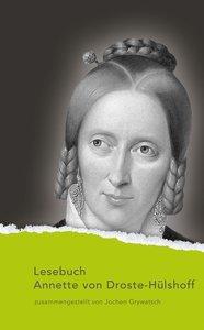 Lesebuch Annette von Droste-Hülshoff