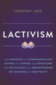 Lactivism
