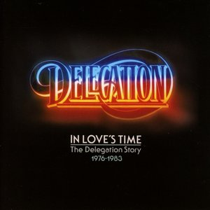 In Love\'s Time-The Delegation Story 1976-83/2CD