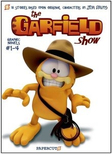 The Garfield Show Boxed Set