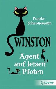 Winston - Agent auf leisen Pfoten