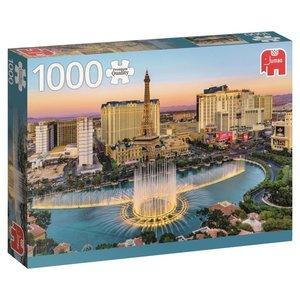 Las Vegas, USA - 1000 Teile Puzzle