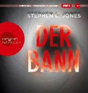 (MP3)Der Bann