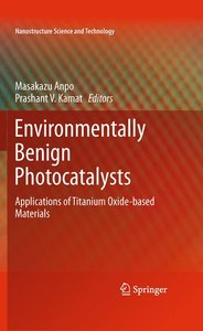 Environmentally Benign Photocatalysts