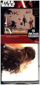 RoomMates Star Wars VII Wandtattoo
