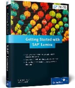 Getting Started with SAP Lumira