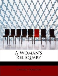 A Woman's Reliquary