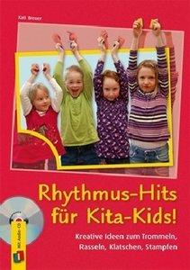Rhythmus-Hits für Kita-Kids