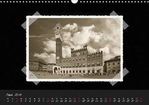 Italien (Wandkalender 2019 DIN A3 quer)